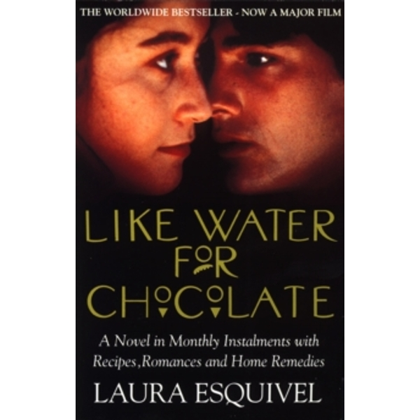 Like Water For Chocolate by Laura Esquivel (Paperback, 1993)