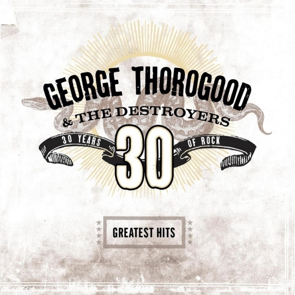 Greatest Hits: 30 Years Of Rock CD