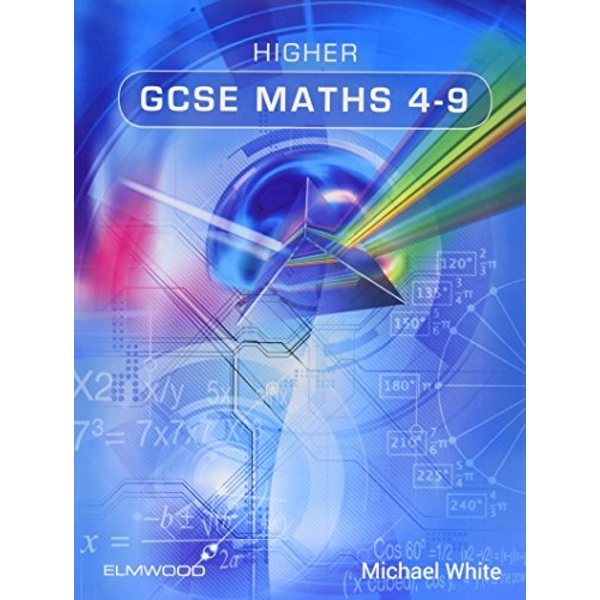 Higher GCSE Maths 4-9 by Michael White (Paperback, 2015)