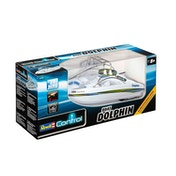 Dolphin Speedboat Revell Control