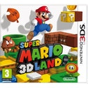 Super Mario 3D Land Game 3DS