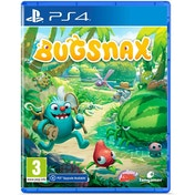 Bugsnax PS4 Game