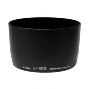 Canon ET-65 III Lens Hood for EF85mm  EF100mm  EF100-300mm  EF75-300mm  EF135mm