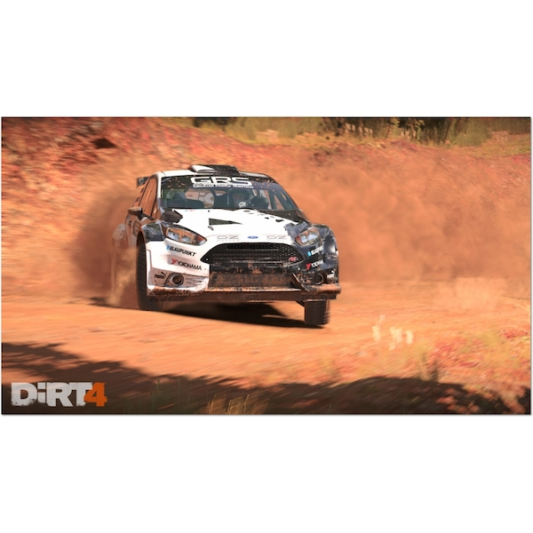 Dirt 4 Day One Edition PC Game - Image 3