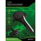 Gioteck LPX Wired Chat Headset Xbox One