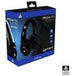 4Gamers PRO4-70 Wired Stereo Gaming Headset PS4 - Image 2