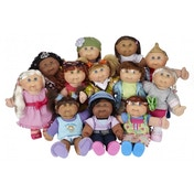Ex-Display Cabbage Patch Kids 14