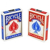 Bicycle Standard Playing Cards 2 Packs