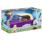 Ben & Holly The Royal Limousine Playset