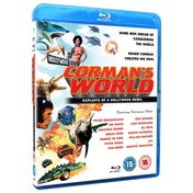 Corman's World Blu-ray