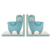 Sass & Belle Little Llama Bookends