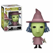 Shock (Nightmare Before Christmas) Funko Pop! Vinyl Figure