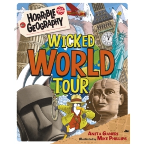 Wicked World Tour