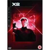 X-Men 2 Definitive Edition DVD