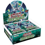 Yu-Gi-Oh! TCG Code of the Duelist Booster Box (24 Packs)