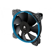 Air Series SP120 High Performance Edition High Static Pressure 120mm Fan Single Fan with Customizable Colored Ring CO-9050007-WW