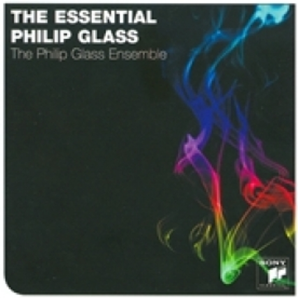 Philip Glass The Essential Philip Glass CD