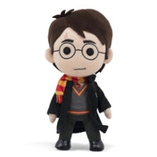 Harry Potter Q-Pal (Harry Potter) 8 Inch Soft Toy Plush
