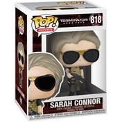 Sarah Connor (Terminator Dark Fate ) Funko Pop! Vinyl Figure #818