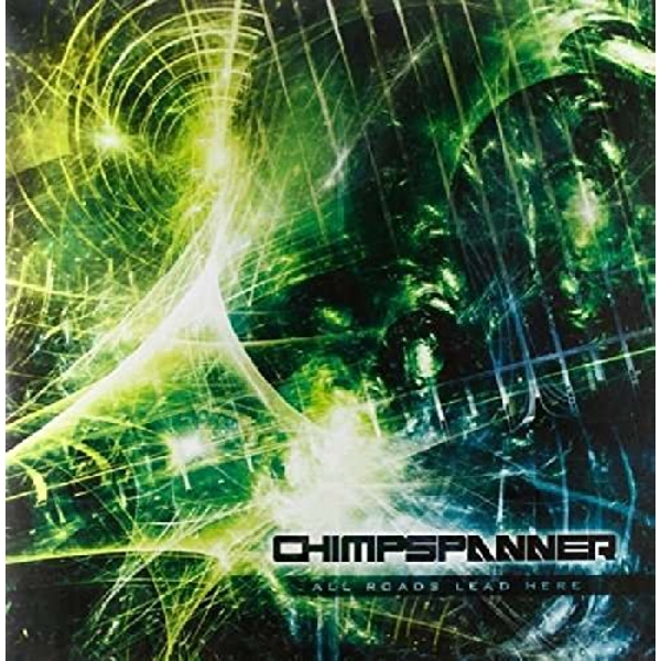 Chimp Spanner - All Roads Lead Here Vinyl