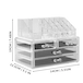 Cosmetic Makeup & Jewelry Organiser | Pukkr - Image 12