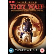 They Wait DVD
