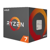 AMD Ryzen 7 1700 3.0GHz Eight Core AM4 Socket Overclockable Processor