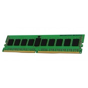 Kingston Technology KCP424NS6/4 memory module 4 GB DDR4 2400 MHz