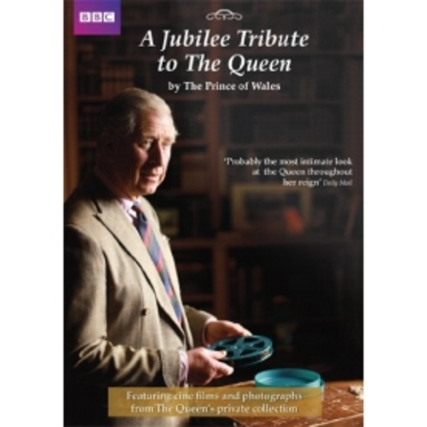 A Jubilee Tribute to The Queen by The Prince of Wales DVD