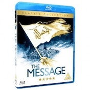 The Message Blu-ray