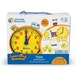 Learning Resources Time Activity Set For Kids - Image 2
