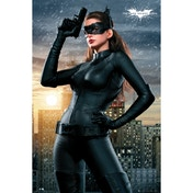 Batman The Dark Knight Rises Catwoman Maxi Poster