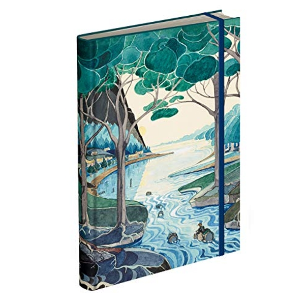 Tolkien Raft-elves Journal  Notebook / blank book 2019