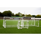 Precision Match Goal Posts Spares (BS 8462 approved) 8' X 4' Net