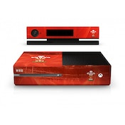 Welsh Rugby Union Xbox One Console Skin