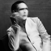 Marilyn Manson The Pale Emperor Deluxe Edition CD