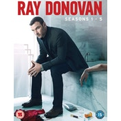 Ray Donovan - Seasons 1-5 DVD