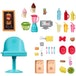 Barbie You Can Be Anything - Food 'N' Fun Food Truck Playset - Image 4