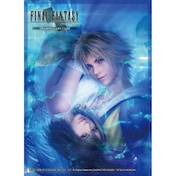 Final Fantasy TCG FFX HD Remasteed Tidus/Yuna Sleeves (60 Pack)