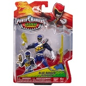 Power Rangers Dino Charge Blue Ranger Action Figure