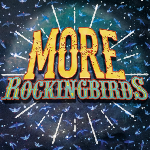 Rockingbirds - More Rockingbirds Vinyl
