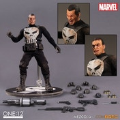 The Punisher (Marvel) One:12 Collective PX Edition Action Figure