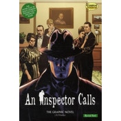 An Inspector Calls the Graphic Novel: Quick Text by J. B. Priestley (Paperback, 2011)