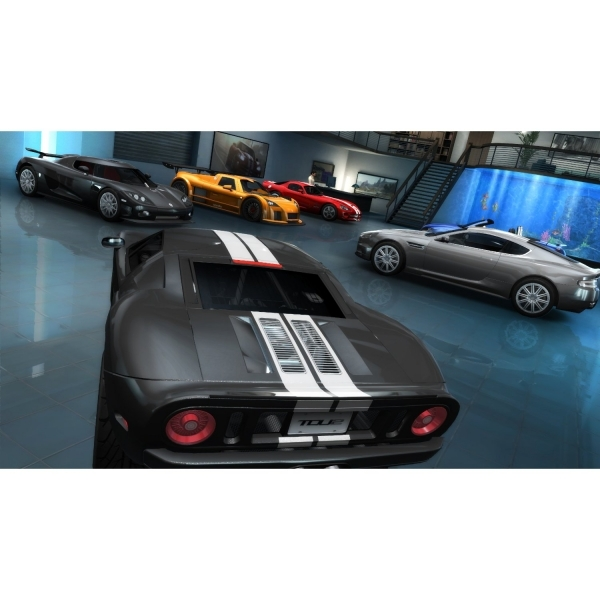 Test Drive Unlimited 2 Game Xbox 360 - Image 4