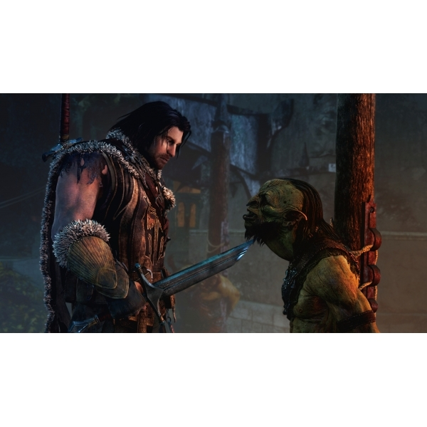 Middle-Earth Shadow of Mordor Xbox 360 Game - Image 5