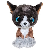 Lumo Stars Classic - Cat Forrest Plush Toy