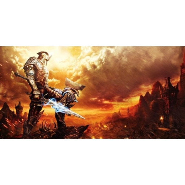 Kingdoms Of Amalur Reckoning Game PC - Image 2