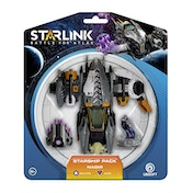 Starlink Battle For Atlas Starship Pack Nadir (PS4, Nintendo Switch and Xbox One)
