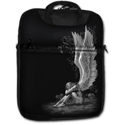 Enslaved Angel - 10 Inch Laptop/ Tablet Shoulder Bag