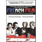French Film - A Frenchman's Guide To Love (DVD, 2011)